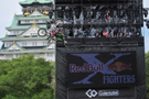 Red Bull X-Fighters 大阪 2013